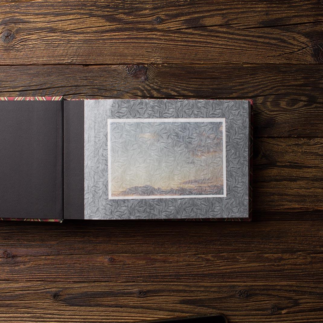 Album na zdjęcia MINI z futerałem 00001