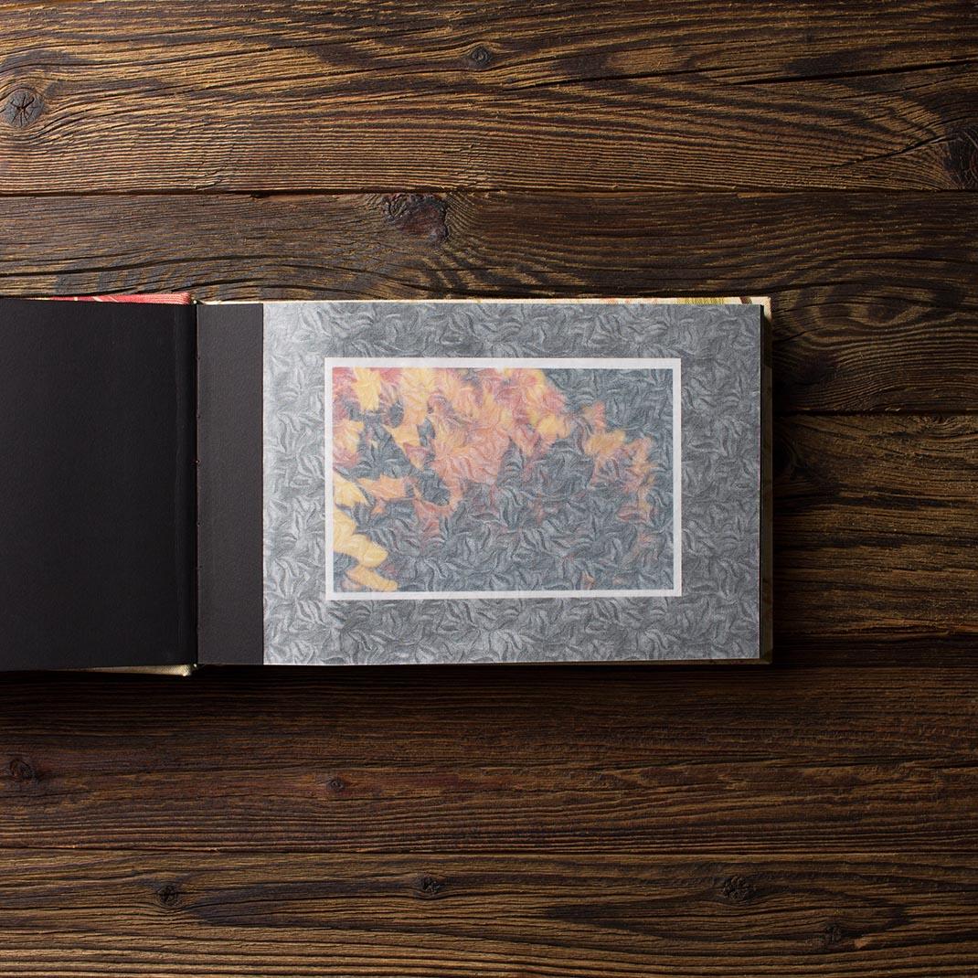 Album na zdjęcia MINI z futerałem 00003