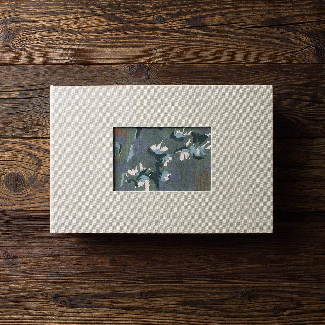 Album na zdjęcia MINI z futerałem 00005