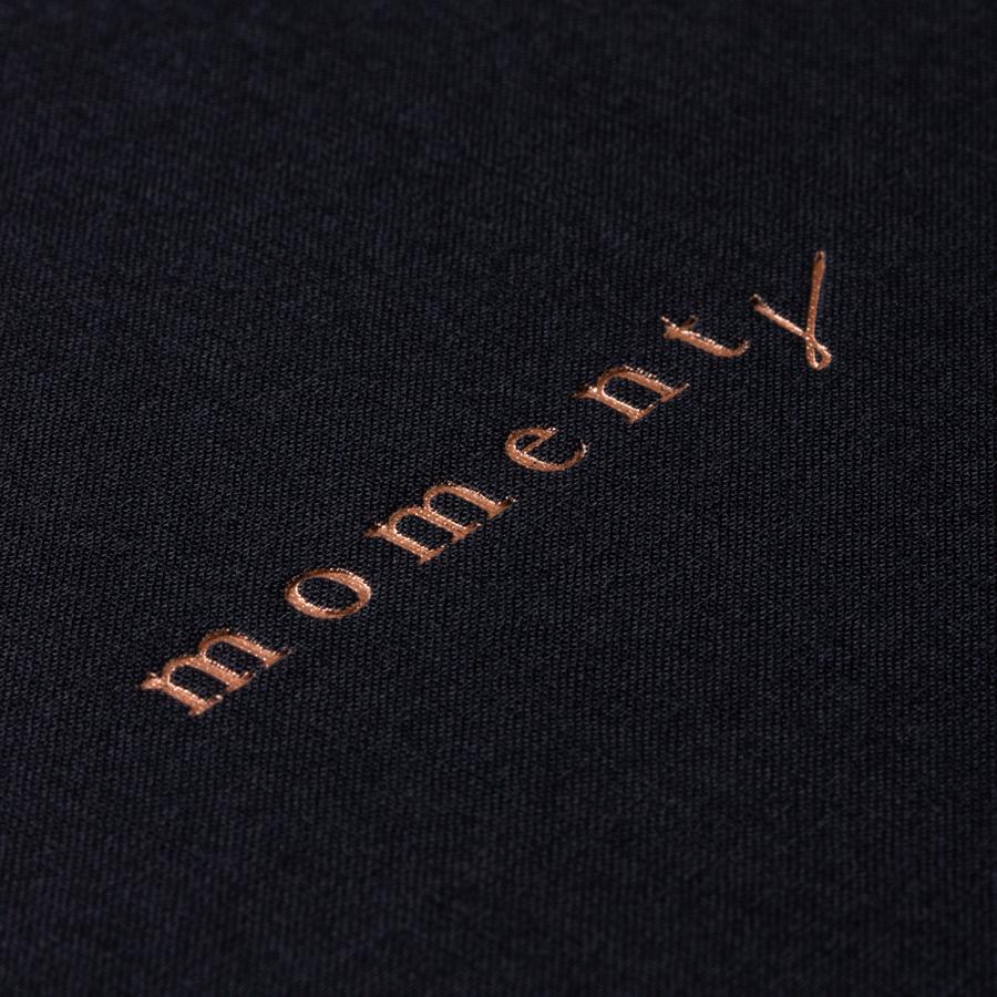 Album na zdjęcia MINI BLACK25 czerń moments